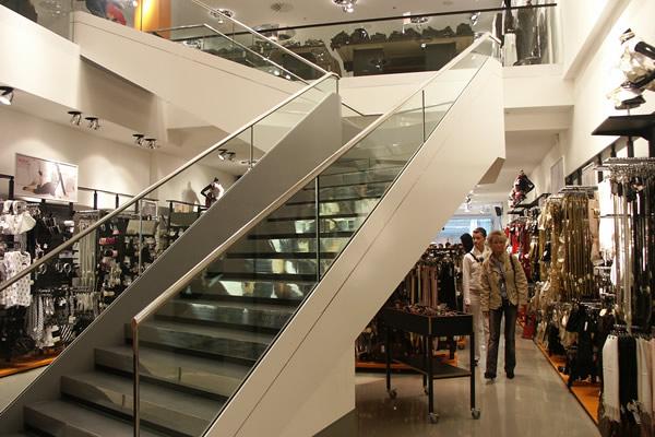 stahltreppe fur innen und aussen designs, edelstahl-treppen edelstahl-geländer edelstahl-balkone stahltreppen, Design ideen